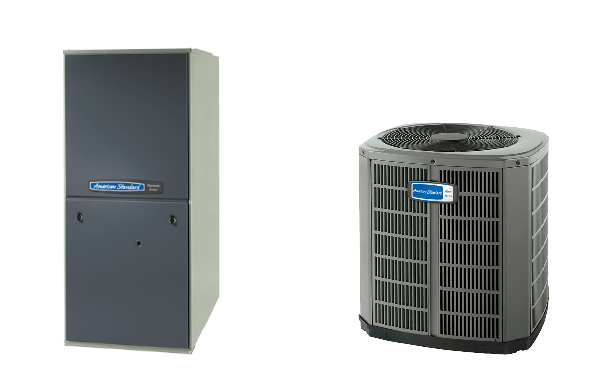 The Difference Between Heat Pumps & Furnaces