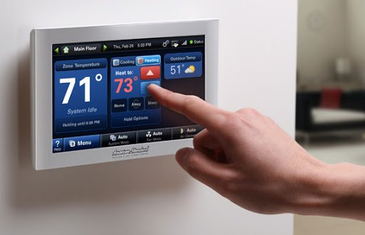Spring & Summer Energy Savings and Cooling Tips